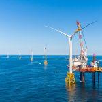 美國首座離岸風電場終於上線,可供電 1.7 萬戶家庭