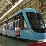 台灣製造 淡海輕軌帶動產業完整供應鏈