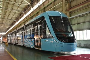 Danhai Light Rail