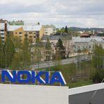 諾基亞準備與蘋果打專利官司,股價因此下跌將近 5%