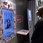 肯德基在北京推出新概念店,將偵測顧客的臉並建議餐點