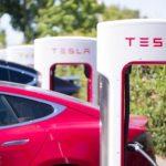 Tesla 超級充電站將大幅升級,充電時間縮短到 5-10 分鐘