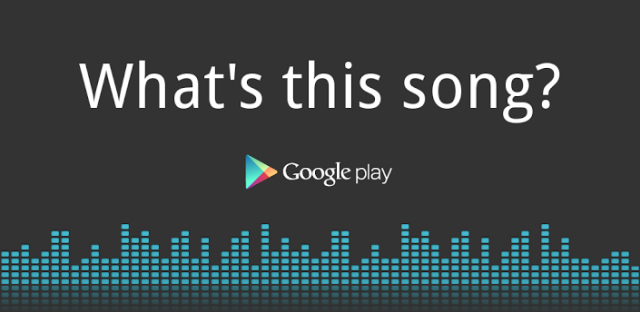 Google Sound Search
