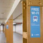 紐約地鐵站開始進入 Wi-Fi 布建時期