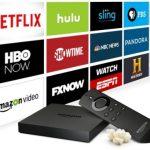 Amazon 跨足智慧電視機,與中國廠商攜手推出基於 Fire TV 系統的 4K 電視