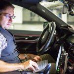 英特爾與 BMW 集團、Mobileye 研發自駕車  2017 下半年開始道路測試
