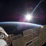 《太空的故事》書摘──在外太空的生活