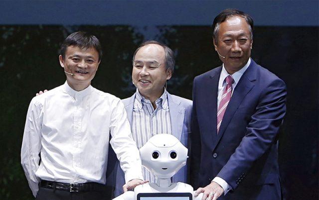 世界級台灣好公司,擬定三大方向搜出下一波爆發股
