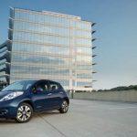 Nissan 無人駕駛電動車測試將在倫敦啟動