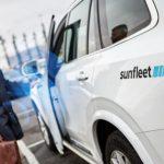 Volvo 將在全球推廣 Sunfleet 租車服務