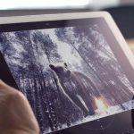 Adobe 計畫將智慧語音助手結合修圖軟體,未來修圖只要出一張嘴