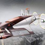 Airbus CEO:飛行汽車原型車今年便可上路測試