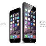 傳蘋果將啟動 iPhone 6 更換電池服務