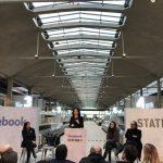 Facebook 在巴黎設立旗下第一個育成中心 Facebook Startup Garage
