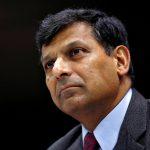 圖片來源:《達志影像》 圖片取自路透社 Reserve Bank of India (RBI) Governor Raghuram Rajan attends a news conference after their bimonthly monetary policy review in Mumbai, India, June 7, 2016. REUTERS/Danish Siddiqui/File Photo     TPX IMAGES OF THE DAY      - RTX2GWNN