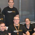 Amazon 扭轉血汗工廠名聲,為不合格員工提供職業指導