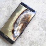 (更新)三星公佈 Galaxy Note 7 炸燃成因:電池設計與製程缺失
