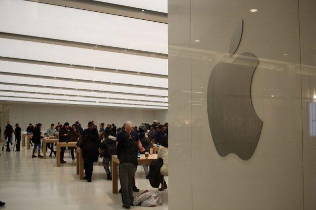 Tim Cook:沒想到 iPhone、iPad 在中國賣這麼好
