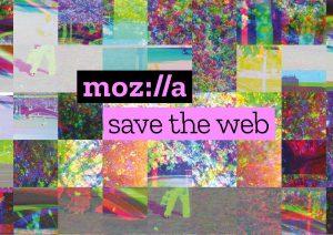 Mozilla 官方臉書