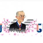 Google Doodle 紀念美國日裔民權領袖,對上川普「禁穆令」