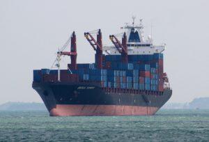 0129-Amazon ocean freight