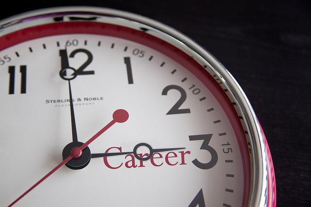 年後轉職潮來了!一份工作做多久叫長?