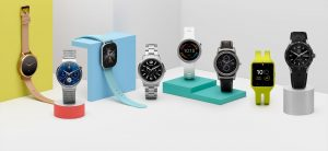 Google Android Wear 官網