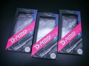 Moxbii D-Armor