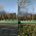 (更新)三星 SDI 中國天津廠爆炸,消防單位稱與鋰電池有關