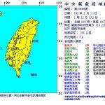 台南地震搖醒一堆人 幸未釀重大災情
