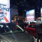 不知名的無人駕駛新創公司 Argo AI 獲福特 10 億美元投資