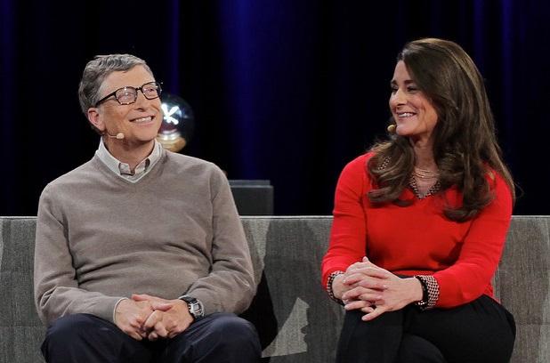 比爾‧蓋茲開通個人微信公眾號:用中文問好