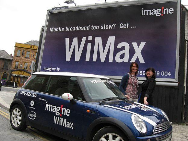 flickr:imagine WiMax