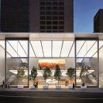 賈伯斯 20 年前想打造一間蘋果咖啡廳,它正是 Apple Store 的前身