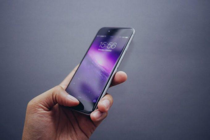 蘋果再獲新專利,離「拿掉」Home 鍵和 Touch ID 又更近一步