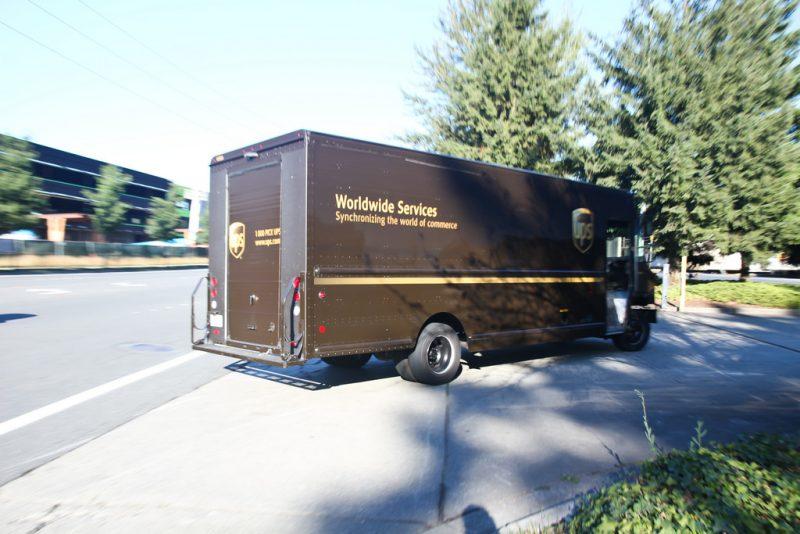 UPS 貨車司機的「不左轉科學」