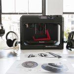 MakerBot 換 CEO 仍喚不回市場,裁員 30%