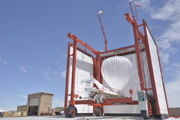 Project-Loon-launch