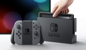 Nintendo Switch fb