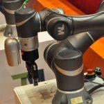 協作機器人是工業自動化歷程的重要一步