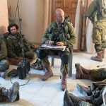 Flickr/Israel Defense Forces CC BY 2.0