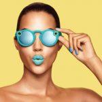拒絕玩票! Snapchat 智慧型眼鏡線上開賣,二至四週發貨