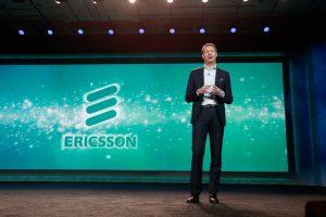 Ericsson fb