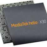 MWC 開展 聯發科 10 奈米新晶片出擊,手機 Q2 上市