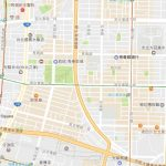 google map官網截圖
