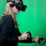 Oculus 官方臉書