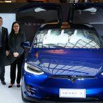 「Tesla 購回保證專案」在台正式啟動,提供消費者更多購車選擇