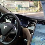 flickr:Tesla autopilot