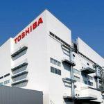 傳日本政府將限制東芝半導體出售