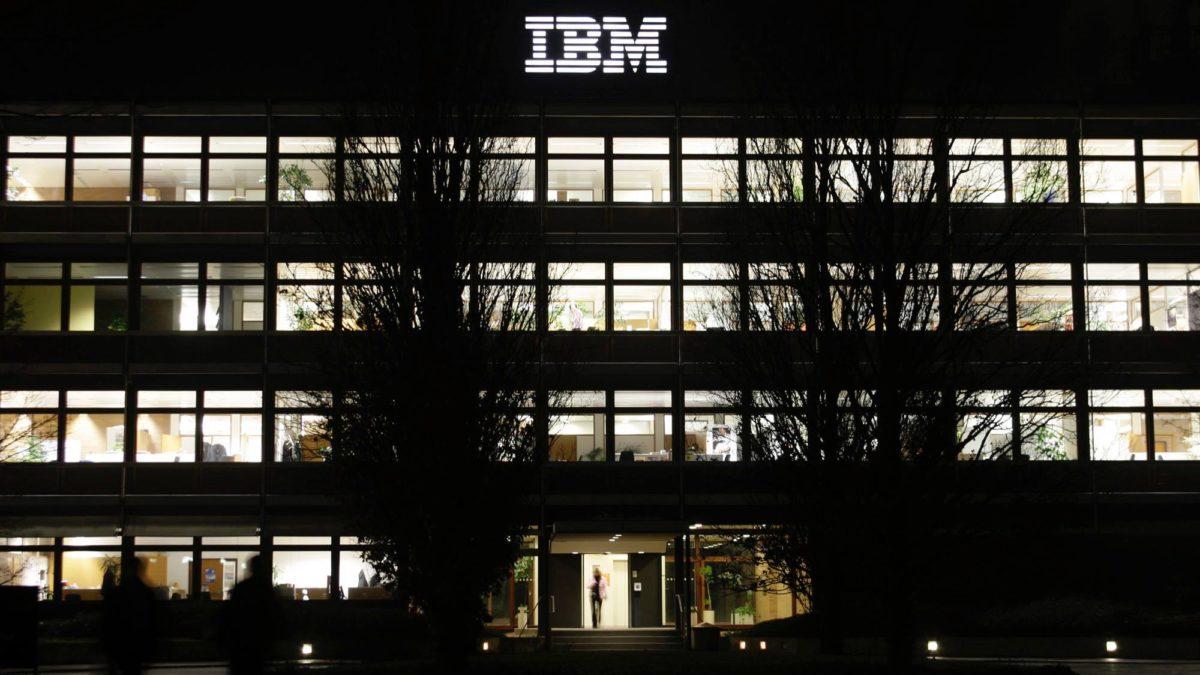 IBM FB
